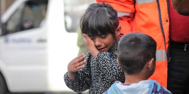 """L'expulsion des Afghans est """"illégale"""", selon la Ligue des droits de l'Homme - La DH"""