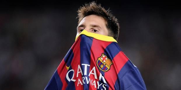 Messi va-t-il dribbler la justice? - La DH