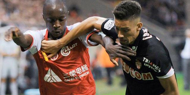 Les Belges à l'étranger: Monaco et Ferreira-Carrasco concèdent le nul