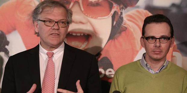 Wouter Beke veut des règles claires sur les indemnités de départ - La DH