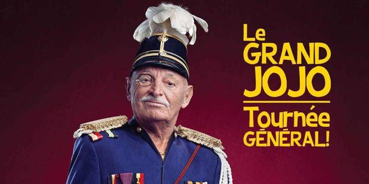 "Grand Jojo: ""Si on se qualifie, je me rase la moustache"""