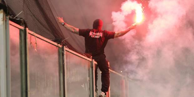 L'Italie coupe les sifflets aux tifosi racistes - La DH