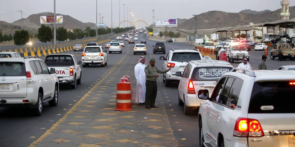 Arabie: 3 femmes saisissent le conseil consultatif pour pouvoir conduire