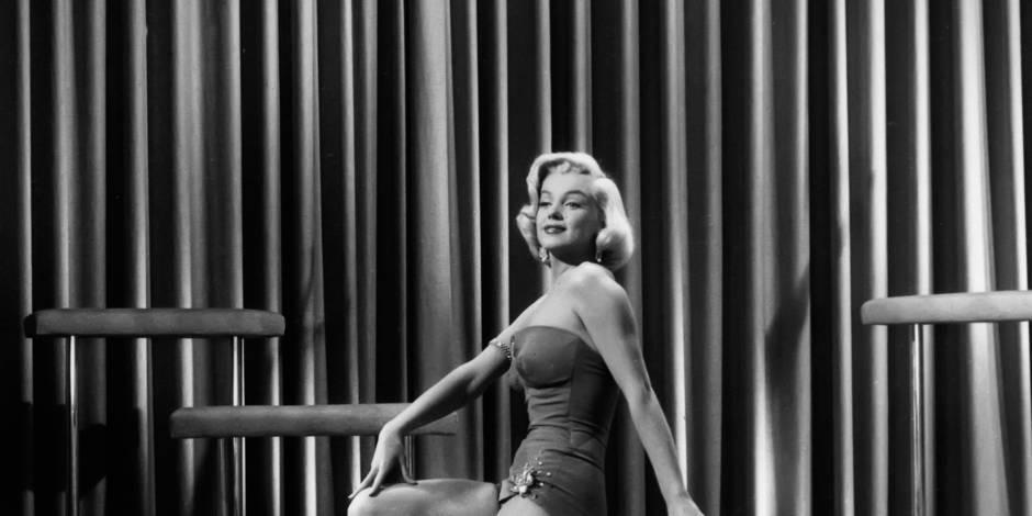 Marilyn Monroe était... reliftée!