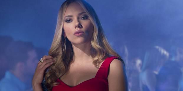 Voici la femme la plus sexy du monde - La DH