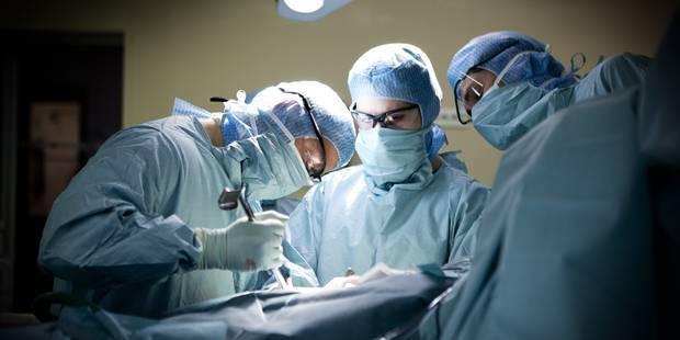 Don d'organes: perdre une vie et en donner huit autres - La DH