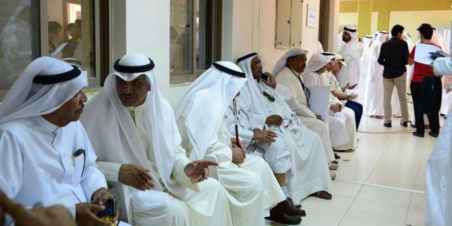Au Koweït, une demande de visa nécessite un test d'homosexualité
