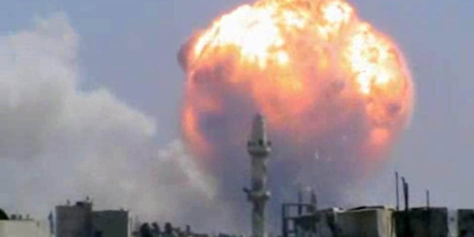 Un Belge sur 5 pas concerné par le conflit syrien