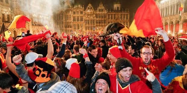 Diables: La RTBF a battu RTL-TVi