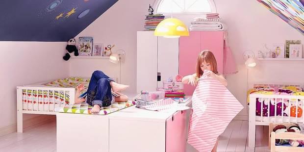 """""""� terme, il y aura au moins 10 Ikea en Belgique"""""""