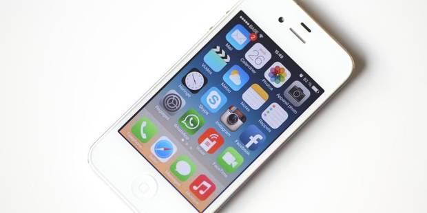 Un couple vend son enfant pour acheter un iPhone - La DH