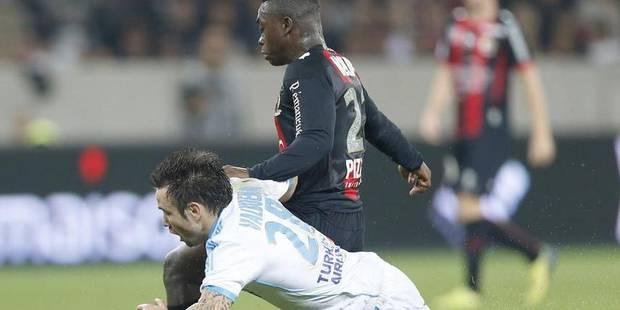 Ligue 1: coup de froid sur Marseille - La DH