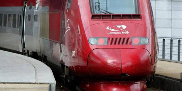 Thalys rembourse les tickets des passagers qui ont dû passer la nuit à Bruxelles-Midi - La DH