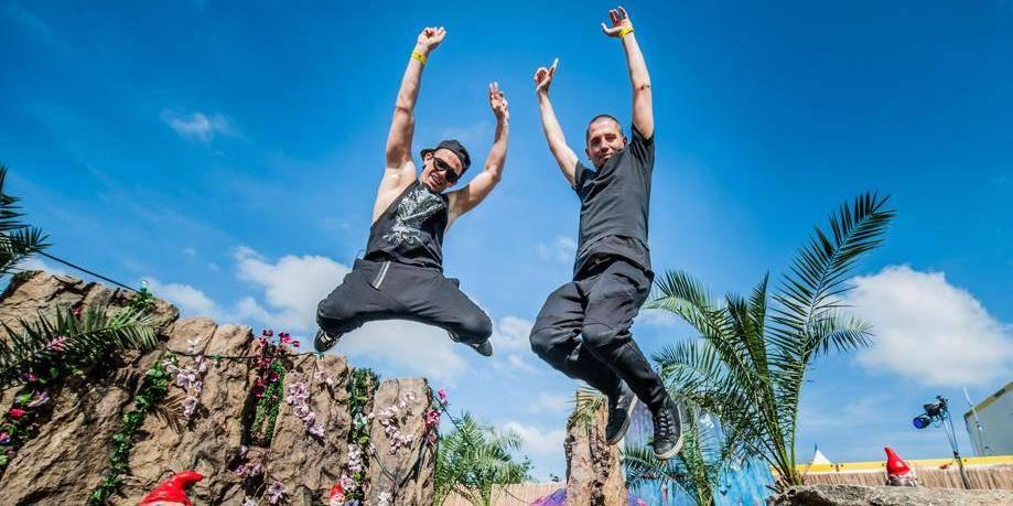 Deux belges dans le Top 10 des meilleurs DJ's du monde