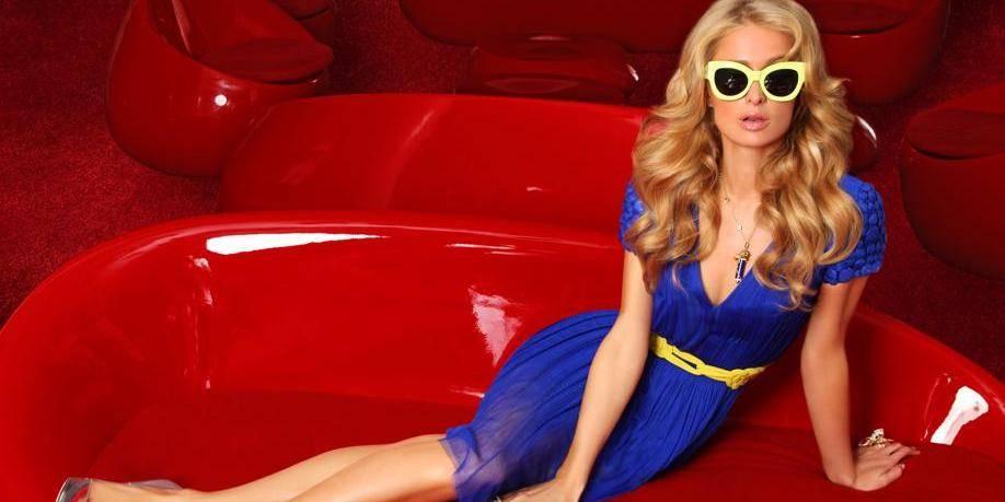 100.000 euros, le cachet de Paris Hilton