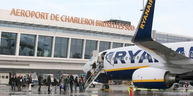 Ryanair est-elle vraiment moins chère? - La DH