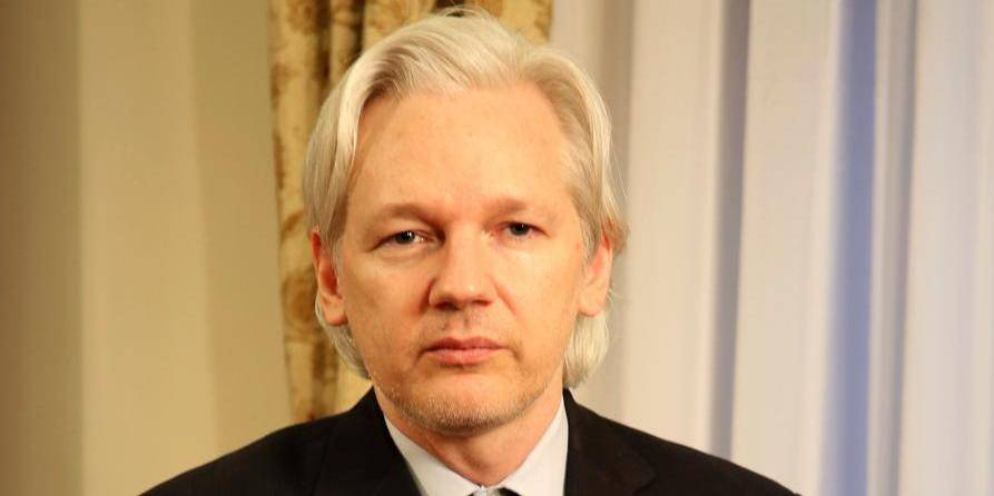 """Assange: """"Ma famille est menacée de mort"""""""