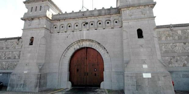La prison de Verviers vit ses dernières heures - La DH