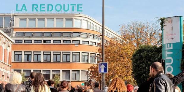Le site d'Estaimpuis touché par la suppression d'emplois à La Redoute? - La DH