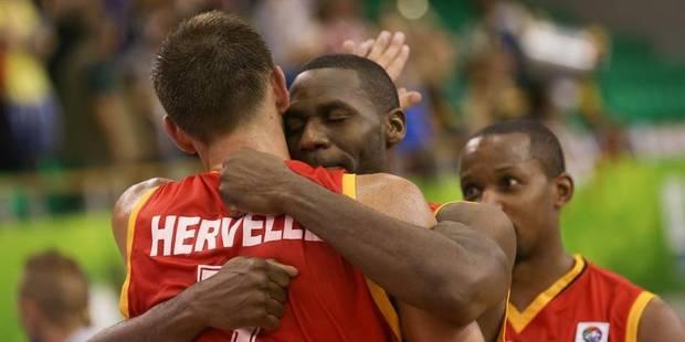 """Pour le président de la fédération belge de basket, """"il est temps de savoir où on va"""" - La DH"""