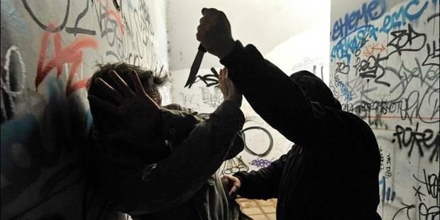Schaerbeek: un homme poignardé au visage lors d'une altercation sur la voie publique - La DH