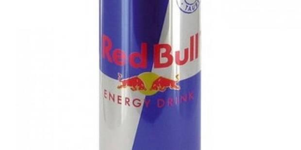 Mise en garde contre les boissons énergisantes - La DH