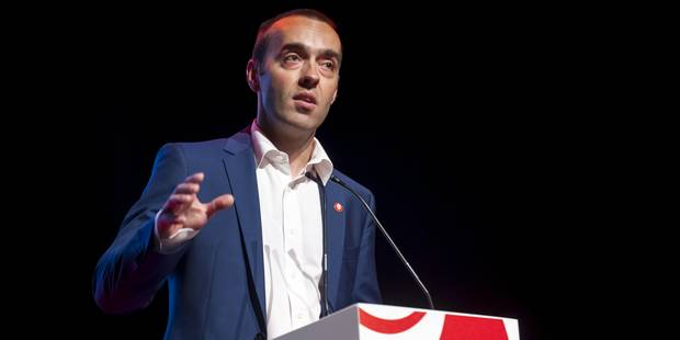 """Tobback: """"la N-VA oublie un million de Bruxellois"""" - La DH"""