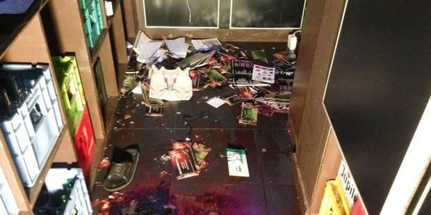 Quatre arrestations après l'attaque d'un bar à hôtesses - La DH