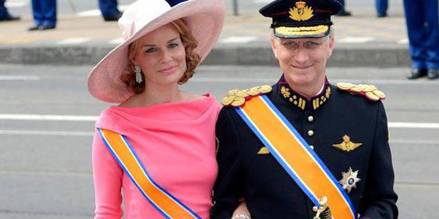 Couple royal: et maintenant, cap sur les Pays-Bas !