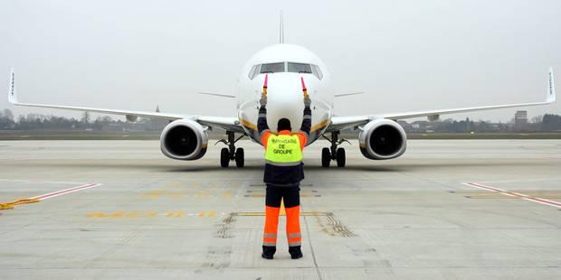 Dossier Ryanair: la CNE va en appel - La DH