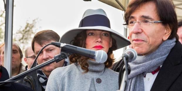 """Di Rupo: """"Michel Daerden, un support moral irrempla�able"""""""