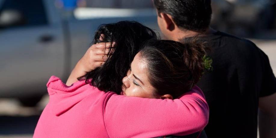 Drame au Mexique: 8 membres d'une même famille massacrés