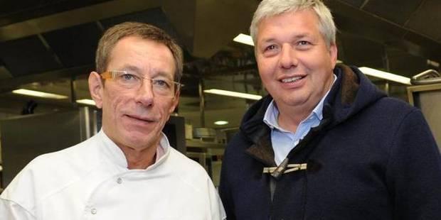 Un maître cassoulet à la Brasserie François - La DH