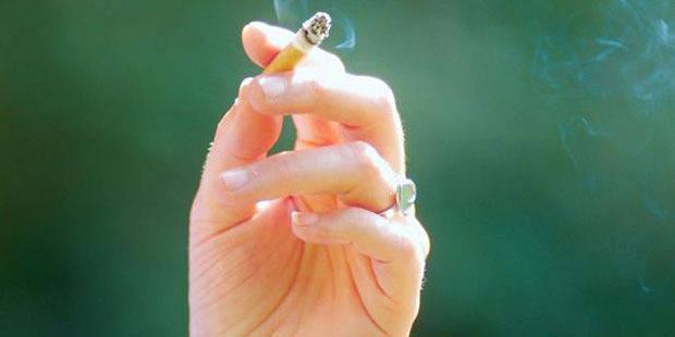 La ville de New York relève à 21 ans l'âge légal pour acheter des cigarettes - La DH