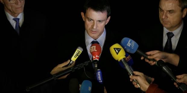 La gaffe de Valls sur Abdelhakim Dekhar - La DH