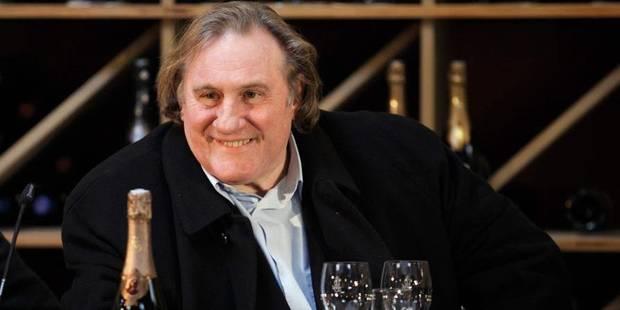 Depardieu, cet investisseur - La DH