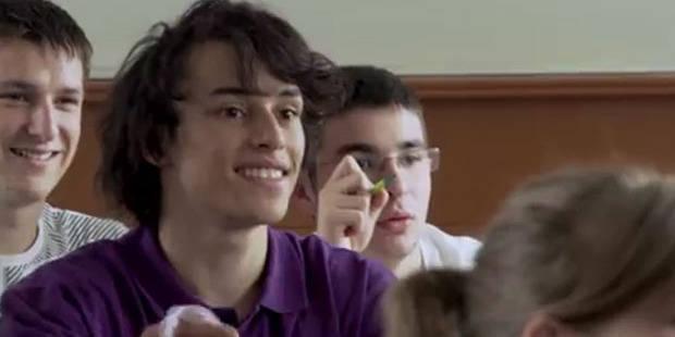 """""""Comment j'ai détesté les maths"""": un film pas que pour les nuls"""
