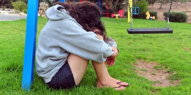 L'alcoolique violait sa fille