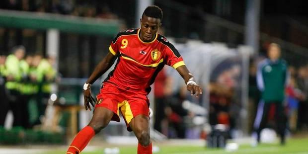 Euro U19: Portugais, Grecs et Gallois au menu des Belges
