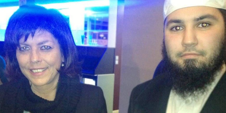 Joëlle Milquet piégée par al-Qaida