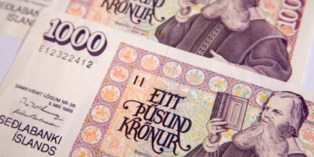 L'Islande va annuler jusqu'à 24.000 euros de dettes par ménage
