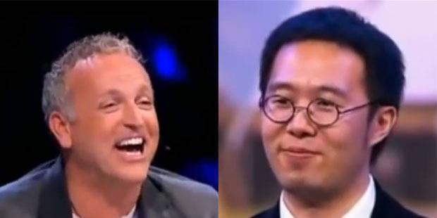 Holland's got talent: faites de l'audience, moquez-vous des Chinois! - La DH