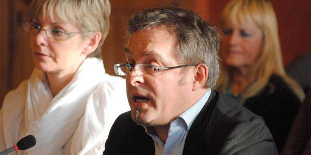 Ronny Balcaen bel et bien candidat - La DH