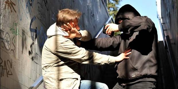 Paris et Marseille au top 10 de la criminalité, sur 107 villes européennes