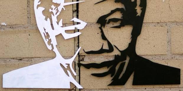 L'après-Mandela sur fond de corruption