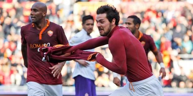 Calcio: Destro redonne le goût de la victoire à la Roma - La DH
