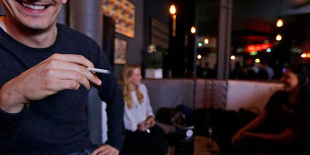 France : Les buralistes gagnent une première manche contre l'e-cigarette - La DH