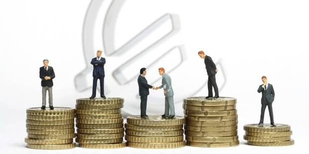 En 5 ans, les très hauts salaires ont diminué de 10% - La DH