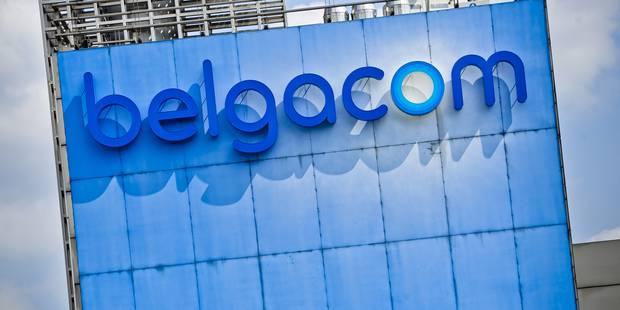 Belgacom sécurise ses systèmes télécoms et informatiques - La DH