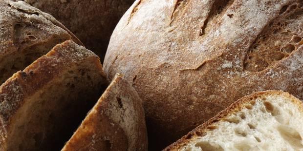 """Vraiment """"frais du jour"""" et """"cuit sur place"""", le pain de supermarché? - La DH"""